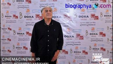 کیانیان 390x220 - بیوگرافی رضا کیانیان و همسرش هایده قراچه داغی به همراه اسامی تمامی فیلمها