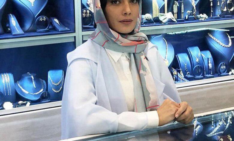 زارع 780x470 - بیوگرافی لیلا زارع و همسرش + اسامی کامل فیلم ها و کارهای سینمایی
