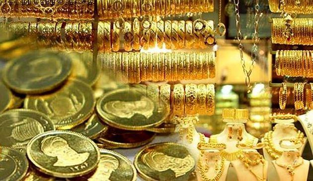 32915 663 - قیمت طلا و قیمت سکه در بازار امروز شنبه ۴ اردیبهشت ۱۴۰۰