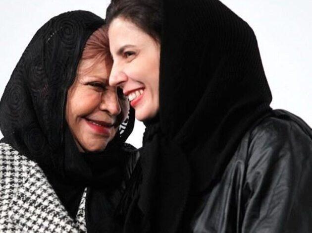 33800 955 630x470 - آخرین وضعیت لیلا حاتمی و مادرش پس از ابتلا به کرونا