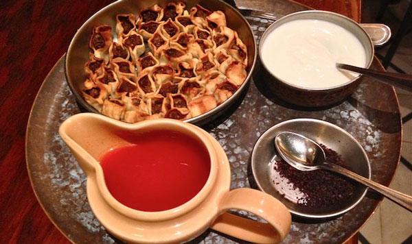3619 - خوشمزه ترین غذاهای ارمنی - دانستنی ها