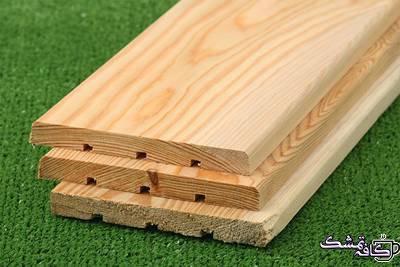 article 3 p - چوب مصنوعی چیست، کاربردها و مواد تشکیل دهنده