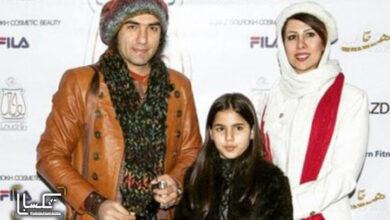 wife reza yazdani 390x220 - بیوگرافی رضا یزدانی و همسرش شبنم لالِمی + زندگی شخصی