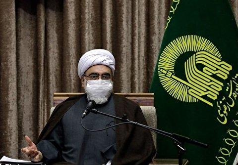 272566 434 - رهبر انقلاب سفر چندساعته به مشهد را نپذیرفتند
