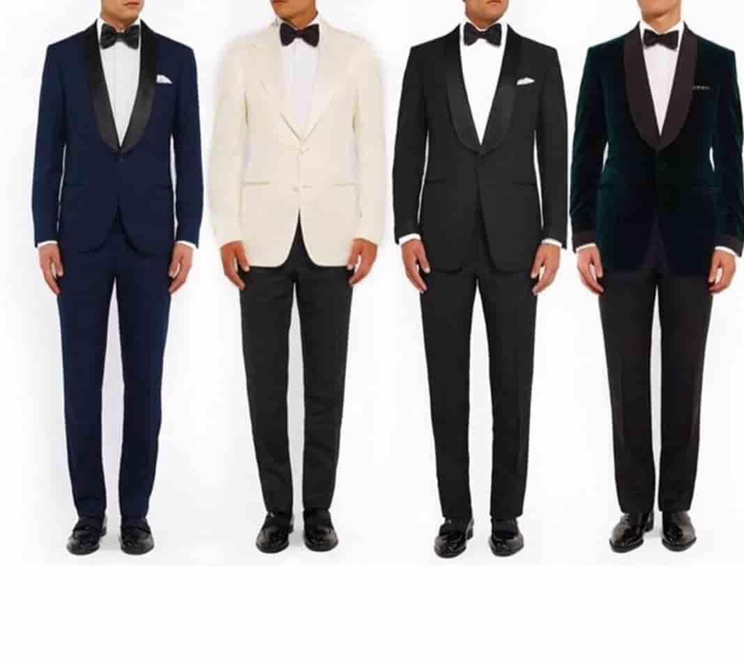 4081.7 - استایل مناسب برای قد بلند دیده شدن آقایان - مد و لباس