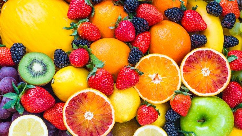 496851336 - در دوران بارداری کدام میوه ها را باید بخورید؟ - سلامت