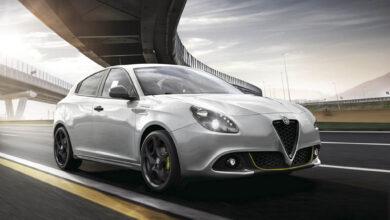 Alfa Romeo Giulietta 2 390x220 - پایان کار آلفارومئو جیولیتا در استرالیا با نسخه سفارشی فایناله ادیزیونه