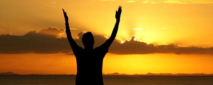 Love God - چگونه می توانیم به خدا نزدیک شویم؟ چه کنم به خداوند نزدیکتر شوم؟
