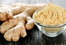 ginger benefits 220x150 - خواص زنجبیل - ارزش غذایی و خواص زنجبیل برای درد معده و لاغری