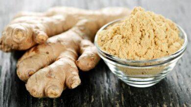 ginger benefits 390x220 - خواص زنجبیل - ارزش غذایی و خواص زنجبیل برای درد معده و لاغری