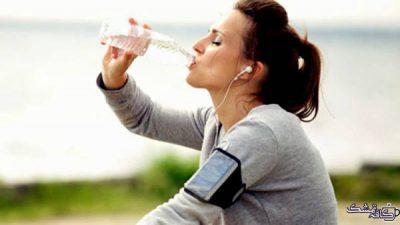 sport and water 3313 1 e1572463345135 - افزایش متابولیسم | برای افزایش سوخت و ساز بدن چه بخوریم