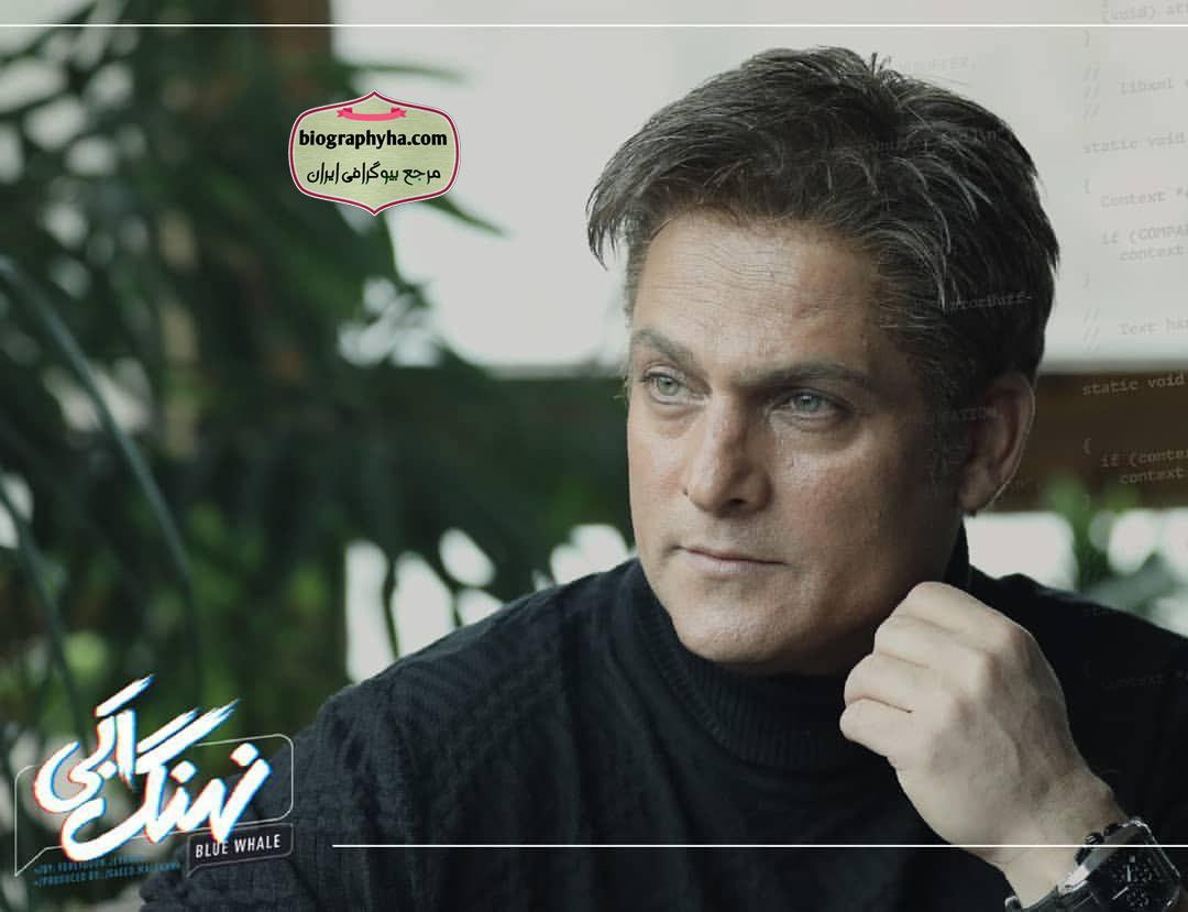 حسین یاری - بیوگرافی حسین یاری و همسرش+داستان عاشقی و بازیگری
