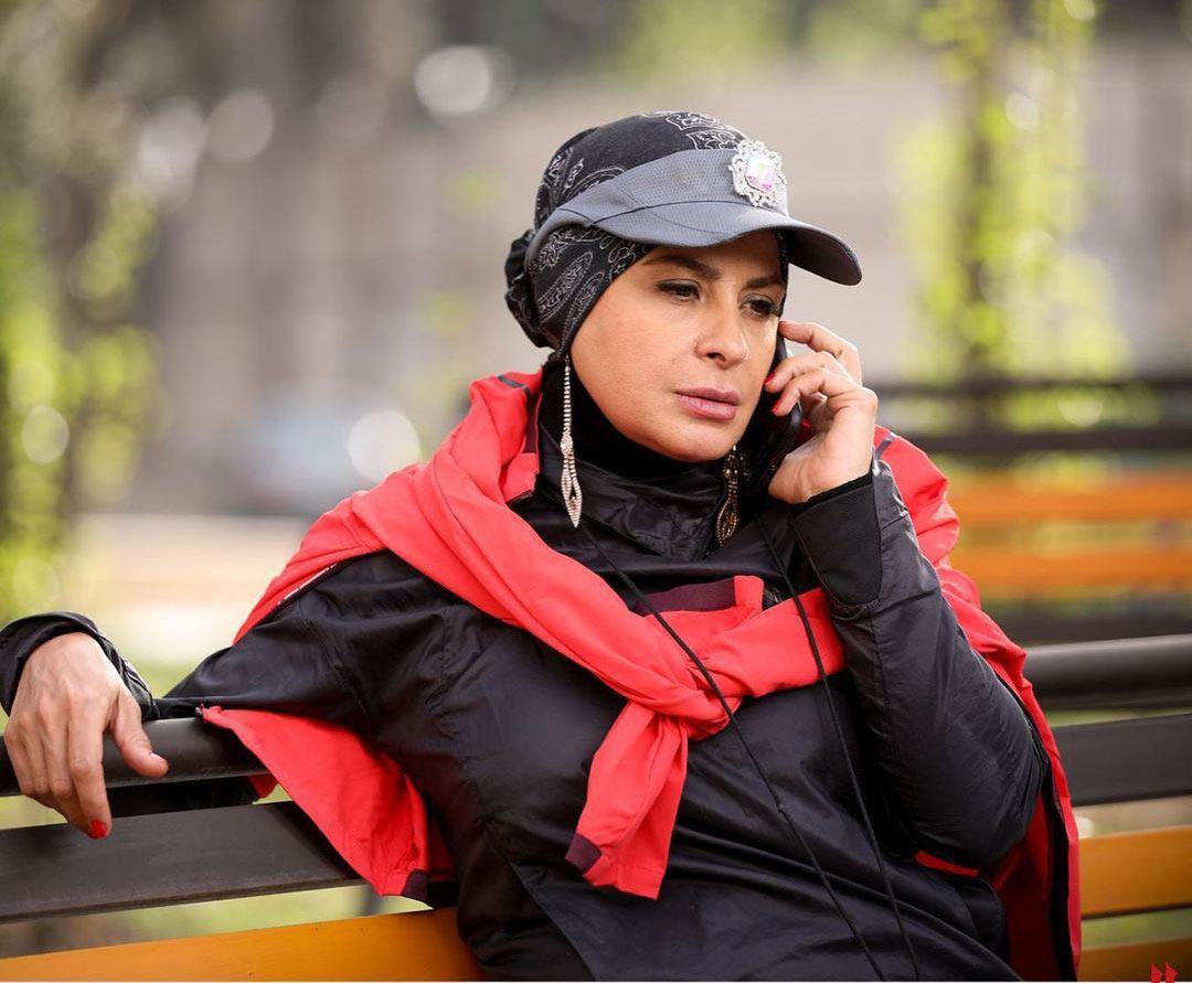 سیما تیر انداز - بیوگرافی سیما تیرانداز و همسرش +داستان طلاق و عاشقی