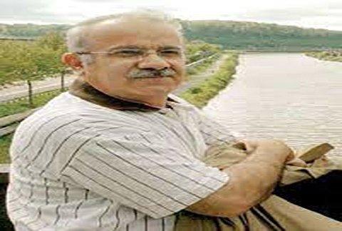 280357 608 - مسعود بهبهانینیا، نویسنده مجموعههای تلویزیونی درگذشت