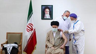 288660 842 390x220 - واکنش یک شاعر به دریافت واکسن ایرانی توسط رهبر