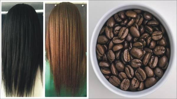 4092 - رنگ کردن مو به روش طبیعی - زیبایی
