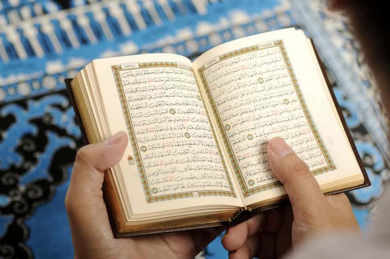 4110 - 5 فایده قرآن خواندن -دانستنی های دینی - مذهبی