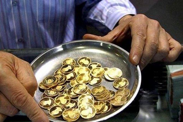 45412 164 - قیمت طلا و قیمت سکه در بازار امروز دوشنبه ۲۴ خرداد ۱۴۰۰
