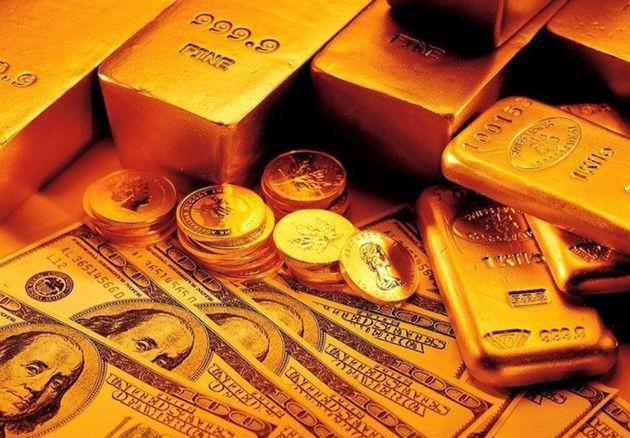 46481 491 - قیمت طلا و قیمت سکه در بازار امروز جمعه ۲۸ خرداد ۱۴۰۰