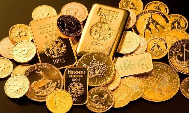 46633 469 - قیمت طلا و قیمت سکه در بازار امروز شنبه ۲۹ خرداد ۱۴۰۰