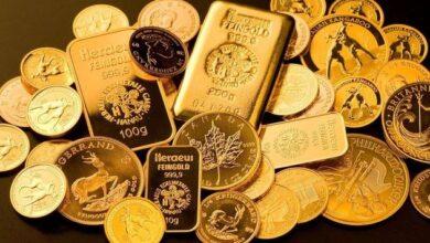 48420 886 390x220 - قیمت طلا و قیمت سکه در بازار امروز شنبه ۵ تیر ۱۴۰۰