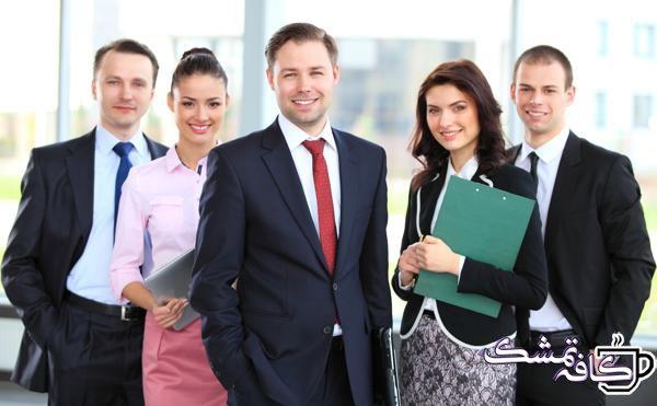 Depositphotos 25218381 l 2015 - با پرسنل و کارمندان خود چگونه رفتار کنیم