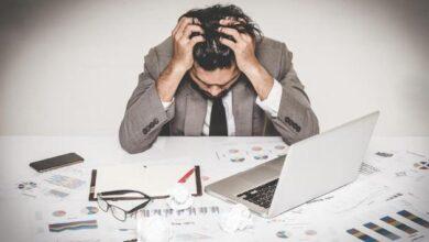 50612 319 390x220 - فرسودگی شغلی چیست و چگونه درمان میشود؟